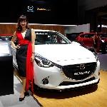 Pencapaian Mazda Indonesia Selama IIMS 2018