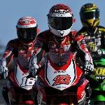 Pembalap Astra Honda Siap Raih Podium ARRC