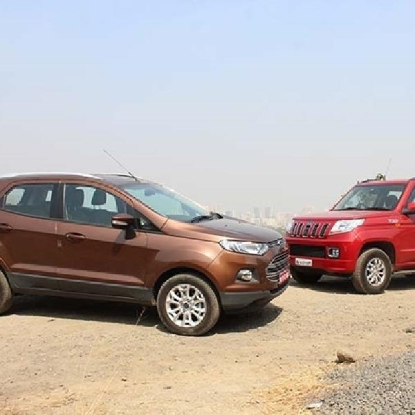 Ford dan Mahindra Mengembangkan Mobil Bersama