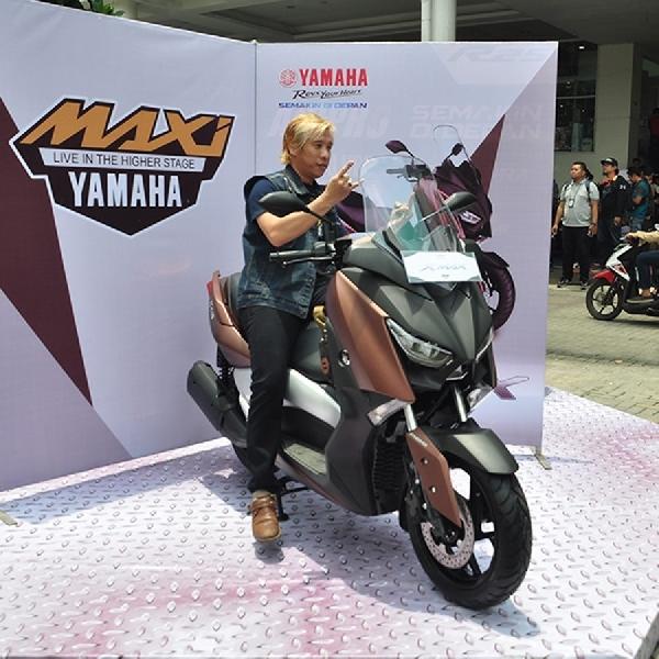 MAXI Day berlanjut di Banjarmasin dan Palembang