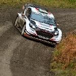 Mills Gantikan Posisi Barritt di M-Sport pada Rally Corsica