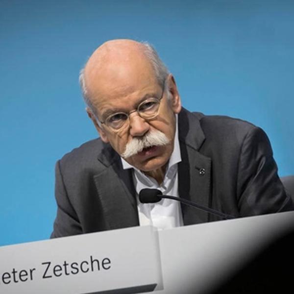 Bos Mercedes Benz: Pengguna Masih Percaya Pada Diesel
