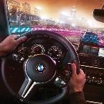Desain Sporty BMW M2 Competition di Beijing Motor Show