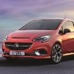 Vauxhall Corsa GSi Akan Menggantikan Corsa VXR