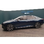 Tata Motors Andalkan Konsep Sedan Electric E-Vision di Jenewa