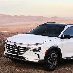Audi dan Hyundai Kembangkan Bahan Bakar Sel Hidrogen