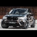 Modifikasi BMW X5: Tenaganya Setara dengan Lamborghini Urus