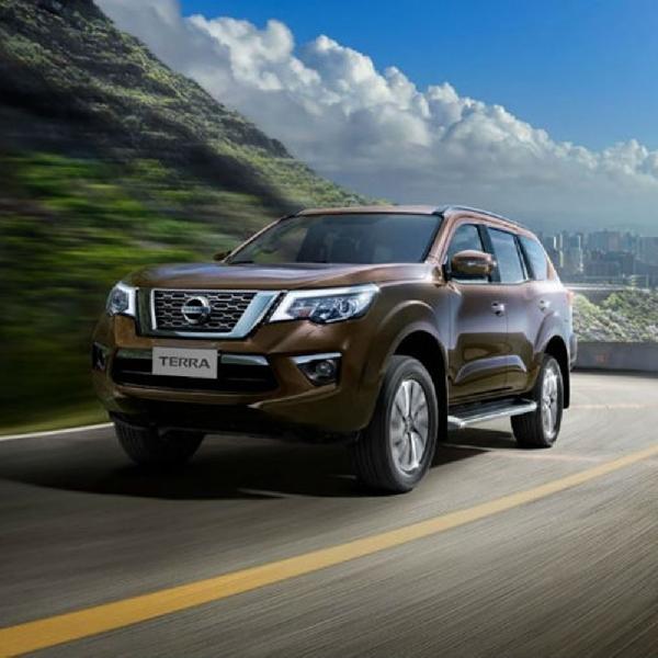 Nissan Pastikan Terra Akan Dijual di Indonesia Pada Tahun Ini
