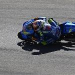Alex Rins Merasa Cocok dengan Layout Chang International Circuit
