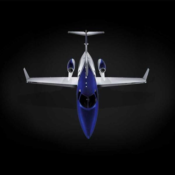 HondaJet Elite Dapat Terbang 17% Lebih Jauh