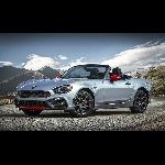 Fiat Luncurkan Teaser 2019 Fiat 124 Spider Abarth