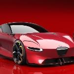 Alfa Romeo Kembali Kembangkan Tipe 8C
