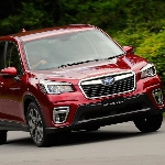 Subaru Akan Tingkatkan New Subaru Forester Menjadi Lebih Nyaman