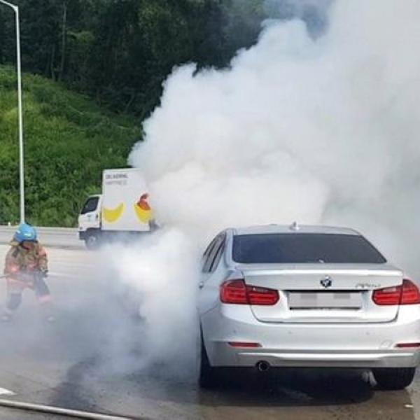 Korea Selatan Tarik Beberapa Produk BMW dari Peredaran