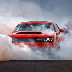 Akselerasi Dodge Challenger SRT Demon Kembali Ditingkatkan. Ini Dia Cuplikannya!