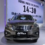 Suzuki Mengumumkan Harga Resmi The All New Ertiga