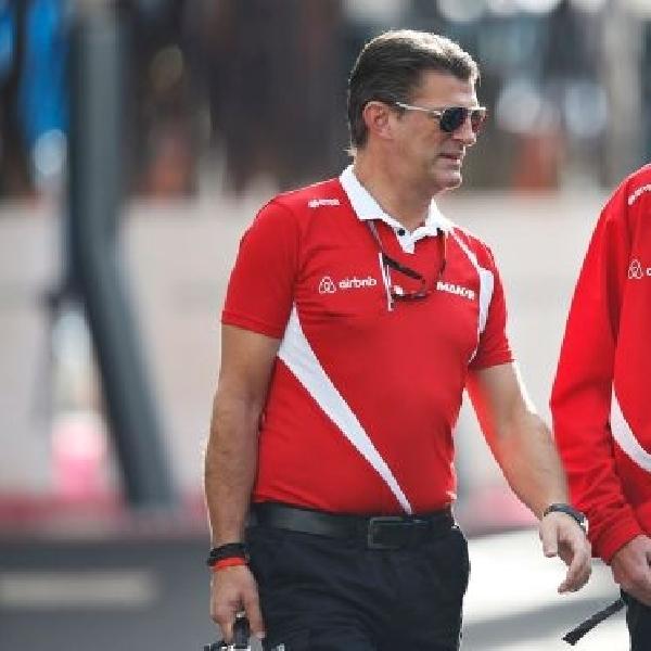 F1: Tim Manor Akan Bujuk Pemerintah