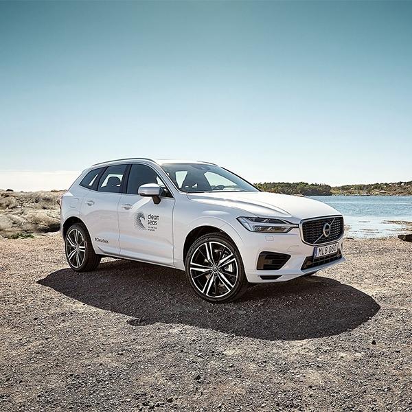 Pada 2025 Volvo Bakal Pakai Bahan Daur Ulang 25%
