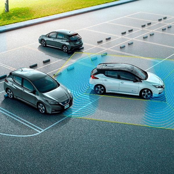 Evolusi Teknologi ProPilot Nissan LEAF