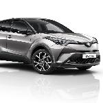 Toyota Raih Posisi Teratas ASEAN NCAP