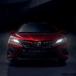 Toyota Camry 2018 Sentuhan Sporty dan Karakter Konservatif