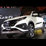 Virtual Modifikasi Toyota All New Rush: Sedikit Perubahan Tapi Tetap Sporty