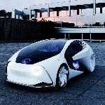 Toyota Kerjasama dengan Softbank Untuk Wujudkan Kendaraan Masa Depan