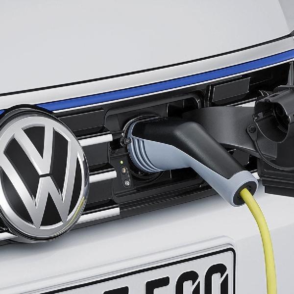Anak Perusahaan VW Siap Luncurkan Pengisian Listrik di AS