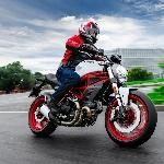 Ducati Inggris Umumkan Program Baru