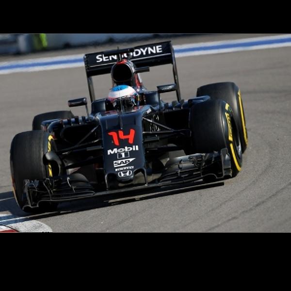 F1: Fernando Alonso di Beri Kepercayaan di GP Monaco