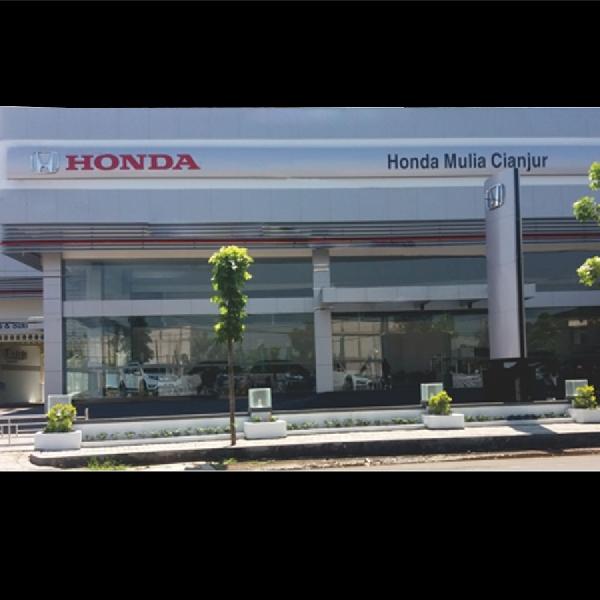 Honda buka dealer mobil pertama di Kota Cianjur