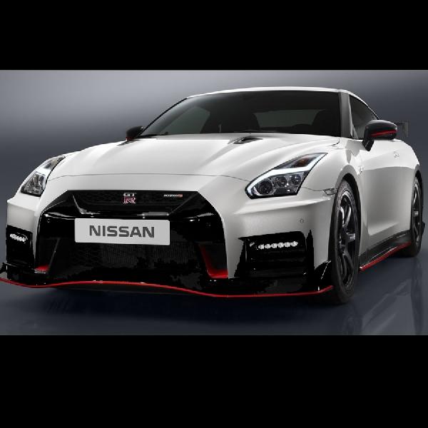 2017, Nissan GT-R Nismo Mulai Dijual di Jepang