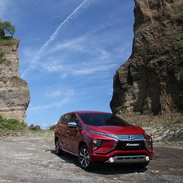 Mitsubishi Motors Tingkatkan Kapasitas Produksi di Indonesia