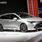 Toyota Perbaharui Corolla dengan Sistem Baru