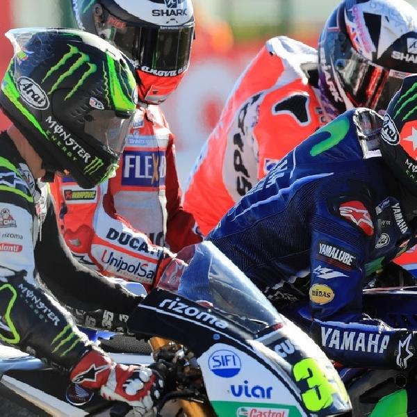 MotoGP: Vinales Sadar Musim Kedua 2017 Tampil Buruk