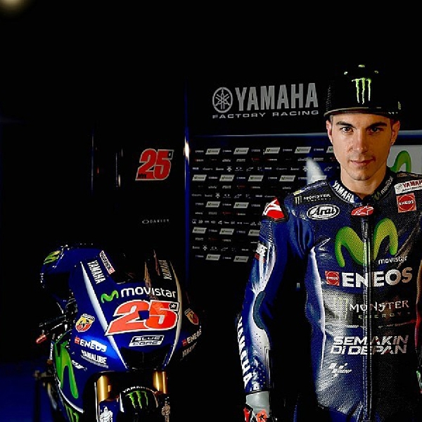 MotoGP: Vinales Sangat Gembira Gabung Bersama Movistar Yamaha
