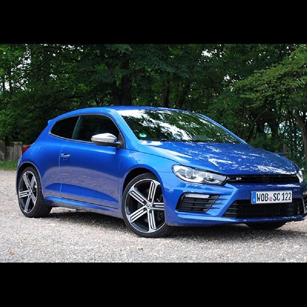 Volkswagen Suntik Mati Scirocco