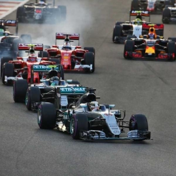 F1: Formula 1 akan Kehadiran Tim Baru dari Negeri Tiongkok