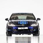 VW Golf GTI First Decade Concept , Hybrid Bertenaga 404 HP