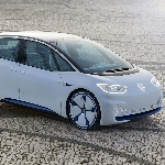 VW Pertahankan Desain Konsep Hatchback I.D