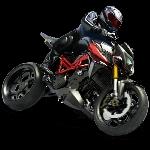 Furion Motorcycles Akan Kembalikan Kejayaan Mesin Rotary