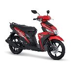 Yamaha Luncurkan Mio Z Merah Zuper Pilihan Konsumen