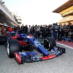 F1: Resmi, 3 Tim ini Akan Lepas Selimut Mobil Terbarunya