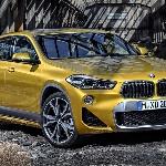 Ini Dia Desain BMW X2 yang Sporty dan Cool