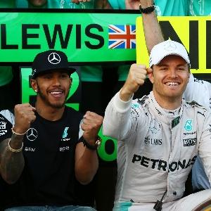 F1: Mercedes Beri Lampu Hijau Bagi Kedua Pebalapnya