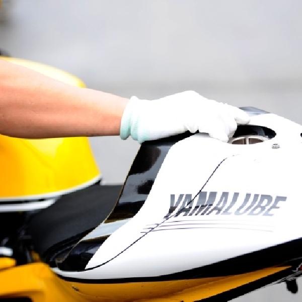 MotoGP: Yamaha Berniat Pindahkan Tangki Kebelakang