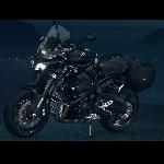 Yamaha MT-10 Versi Toure Mulai Terkuak