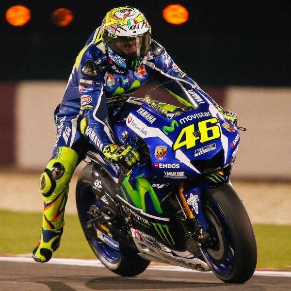 MotoGP: Yamaha Sebut Motor Rossi dan Vinales Tidak akan Berubah