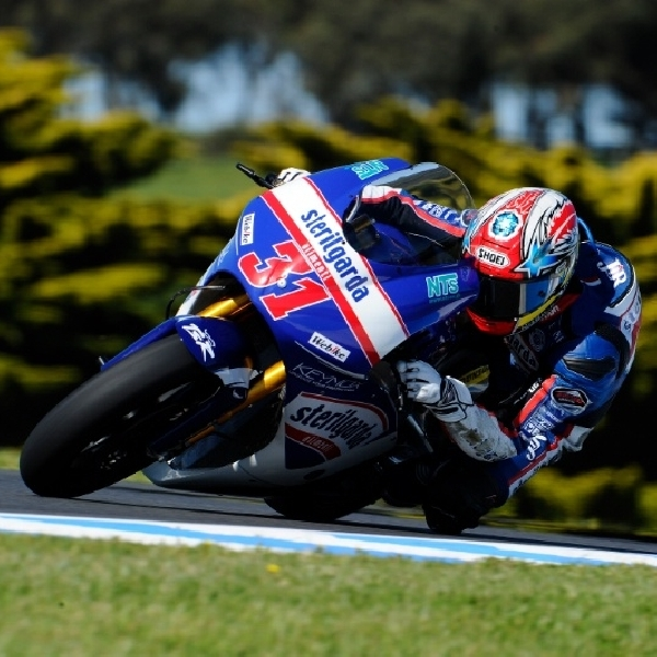 MotoGP: Yamaha Tech3 Tunjuk Kohta Nozane Sebagai Pengganti Folger
