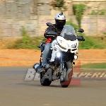 Test Ride Kawasaki Versys 1000 - Kokoh dan Bertenaga